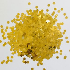 glitter 3mm large sequin loose
